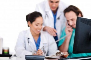 formation secretaire medicale