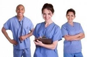 formation secretaire medicale en alternance